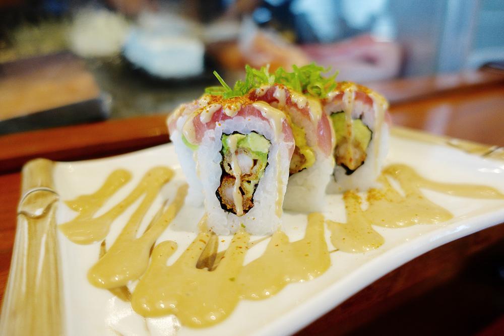 Edo Sushi Lima