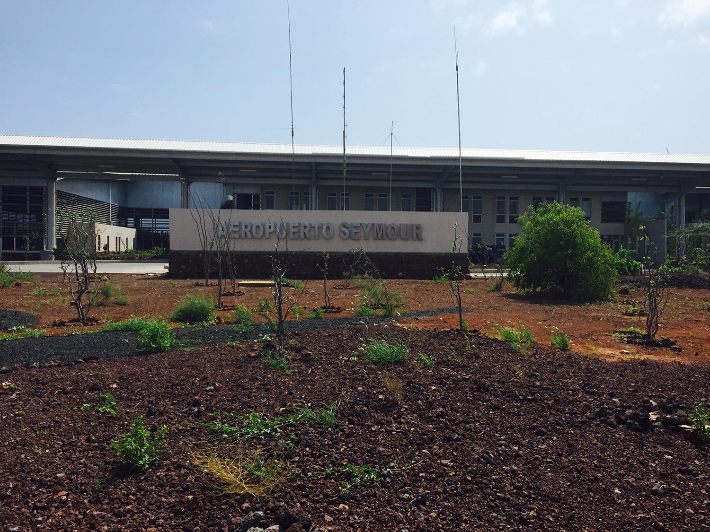 Flughafen Seymour